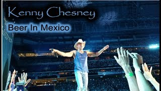 Kenny Chesney - Concert Intro & Beer In Mexico | StewarTV