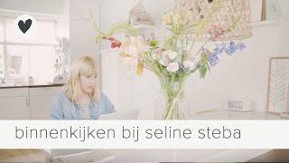 scandinavisch wonen volgens seline | vtwonen | binnenkijken