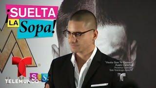Suelta La Sopa   Maluma aclara que no es gay   Entretenimiento