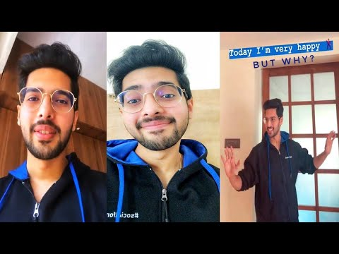 Xxx Mp4 Armaan Malik Is Very Happy Today But Why Promotes Amaal Mumbai Concert More SLV 2019 3gp Sex