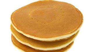 how to make  pancake in bangla