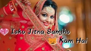 Jivan Sukh Dukh Ka Sangam Hai   Hindi Whatsapp Status 2018