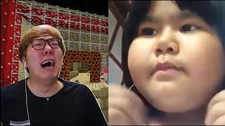 ヒカキンが肉まん少女の動画を見て泣いてしまったww