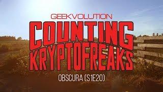 Counting Kryptofreaks: Smallville