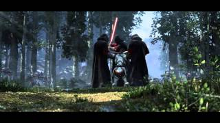 (HD 1080p) STAR WARS FULL MOVIE THE OLD REPUBLIC COMPLETE The Clone Wars