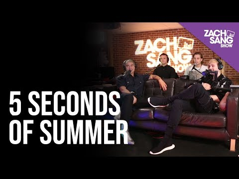 Xxx Mp4 5 Seconds Of Summer Talks Quot Easier Quot New Sound Amp Accents 3gp Sex