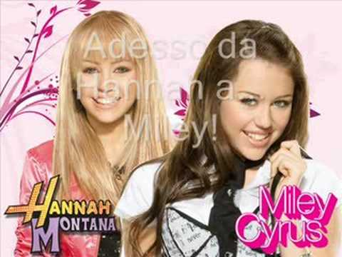 Raccolta foto di Hannah Montana e Miley Cyrus
