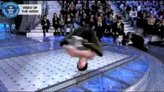 Amazing Talent world record