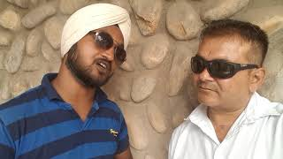 musical mitting Naveenpul 10with RB Singh