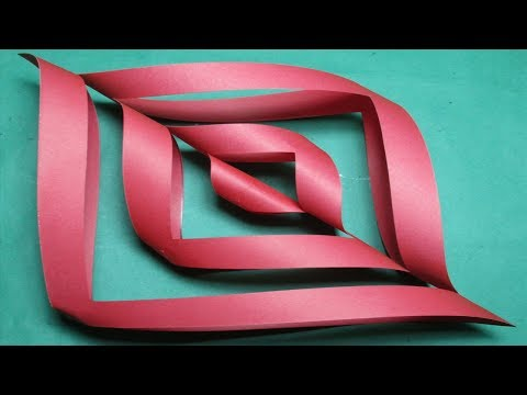 Xxx Mp4 Paper Cutting How To Make Simple Easy Paper Cutting Designs Kirigami DIY Instructions Step By Step 3gp Sex