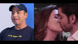 Sana Khan OPENS UP About Doing Intimate Scenes In…