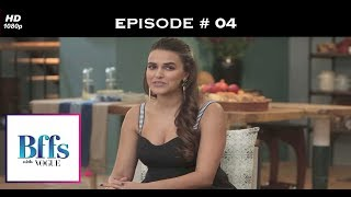 BFFs with Vogue S02 - Manish-Sonakshi's hint about Alia!
