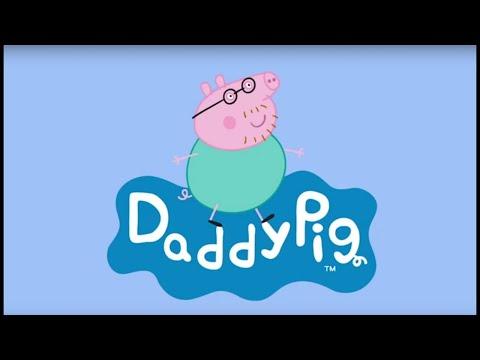 Peppa Pig Daddy Pig s best bits