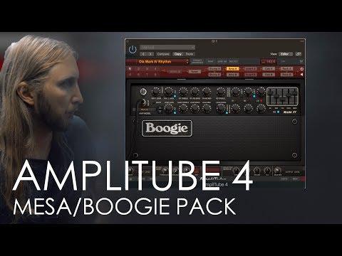 Xxx Mp4 AmpliTube 4 MESA BOOGIE PACK In Depth Preset Making 3gp Sex