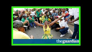 NEWS 24H - The battle for leadership of the anc and South africas future direction is too close to