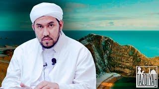 Allah Maha Mengetahui Akan Tiap-Tiap Sesuatu...  ᴴᴰ | Habib Najmuddin Othman Al Khered