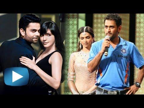 Xxx Mp4 Deepika M S Dhoni Raina Shruti Hasan Bollywood Cricket Link Ups 3gp Sex