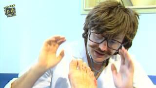 K- 15 - Toso kaj ocen lekar