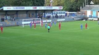 HIGHLIGHTS: Stalybridge Celtic 1-1 Huddersfield Town U23