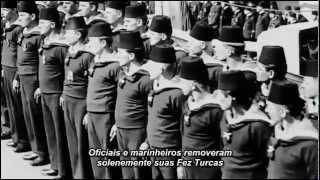 Primeira Guerra Mundial - BBC - 4 º Capítulo - Jihad - Legendado - Documentário