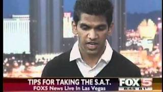 Perfect SAT Scorer Reveals Secrets to Improve SAT Score!