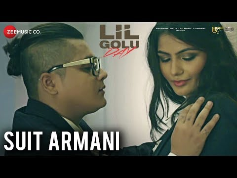 Suit Armani - Official Music Video   Lil Golu   Artist Immense