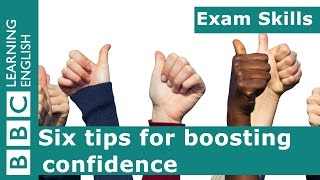 6 tips for boosting your confidence when learning a language