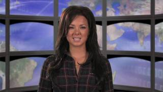 AROUND THE WEB with LANA TAILOR: Awkward Moments