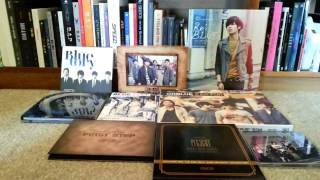 (Time To Talk) Starting Your CNBLUE Collection:))))