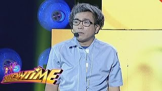 It's Showtime Funny One: Gibis Alejandrino (Ipaglaban Mo)