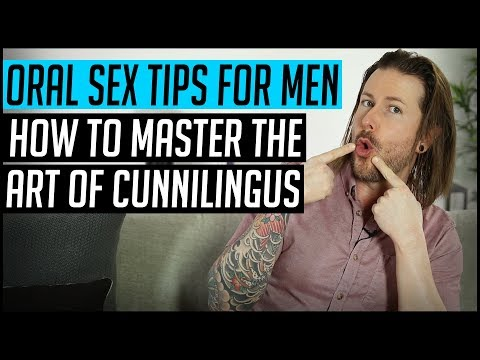 Xxx Mp4 Oral Sex Tips For Men – How To Master The Art Of Cunnilingus 3gp Sex