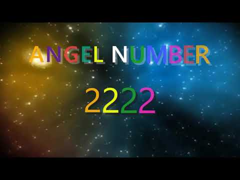 Xxx Mp4 2222 Angel Number Meanings Amp Symbolism 3gp Sex