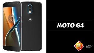 MOTO G4 REVIEW - Gadget Corner Review