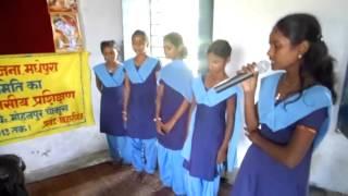 Meena Manch Dance 3