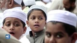 Musulmanes en Panamá celebran fin del Ramadán