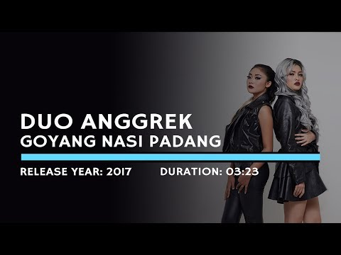 Duo Anggrek - Goyang Nasi Padang (Karaoke Version) mp3