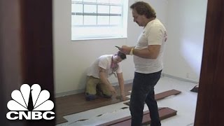 Florida's 'Flooring King' Made A Fortune From Laminate | Blue Collar Millionaires | CNBC Prime