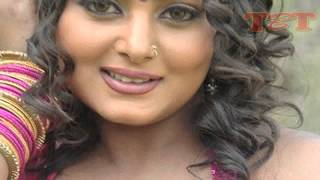 Bhojpuri Hot Actress | Huge Cleavage Exposure | Must Watch