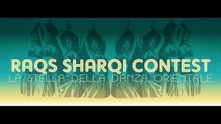 Raqs Sharqi Contest Bari Promo 2018