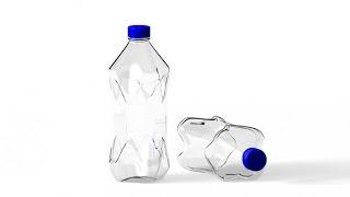 ✔ 10 Life Hacks With Plastic Bottles