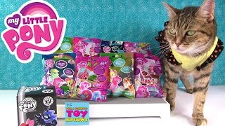 My Little Pony Blind Bag Palooza Wave 8 10 11 12 Blind Bag Fun   PSToyReviews