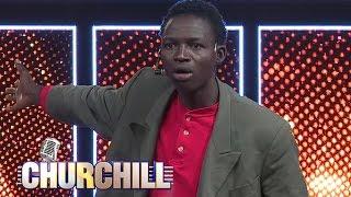 Churchill Show S05 Ep64