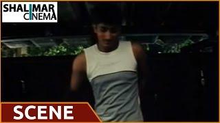 Boys Movie || Siddharth & Genelia First Night Scene