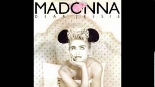 Madonna - Dear Jessie [HQ Audio]