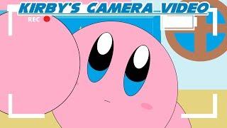 Kirby's Camera Video