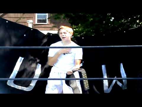 UYW Wrestling Tributes : Twist -