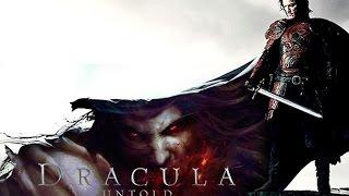 Dracula Untold Mashup Castlevania Lords of Shadow 2 Trailer