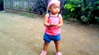 dance of kiela