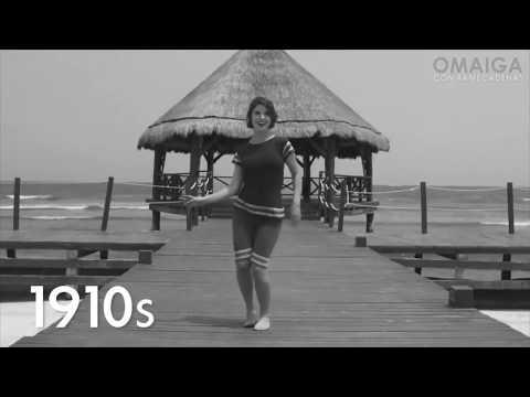 Xxx Mp4 Los 10 Trajes De Baño Mas Sexys Del Mundo 3gp Sex