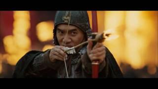 Red Cliff Official HD 2 Trailer John Woo Film